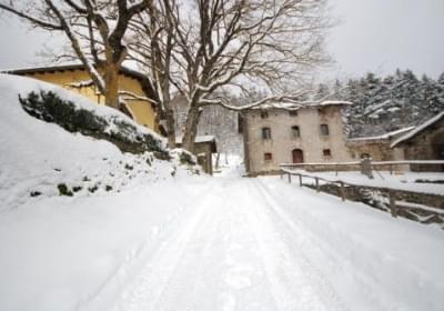 Hotel Nebrodi Montecolla